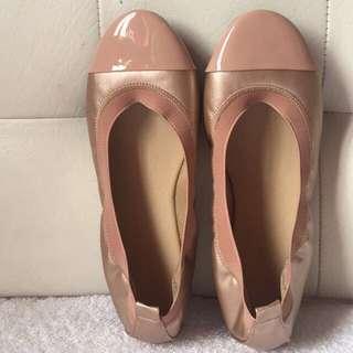 Size 7 Ballet Flat Shoes