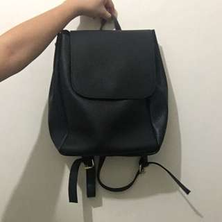 Miniso small backpack