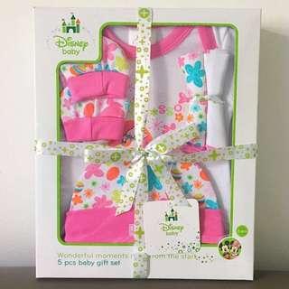 Disney Baby 5 Pieces Baby Gift Set