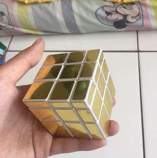 Rubik 3X3 mirror