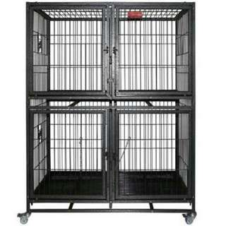 Dog Cage Big