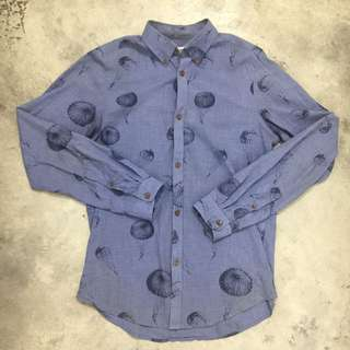 Plectrum by Ben Sherman Shirt