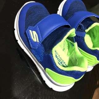 Sepatu Skechers ori