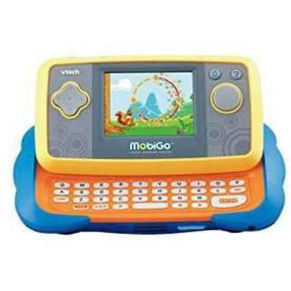 VTech - MobiGo Touch Learning System