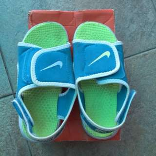 Boy sandal-original Nike