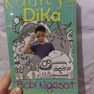 Babi Ngesot by Raditya Dika