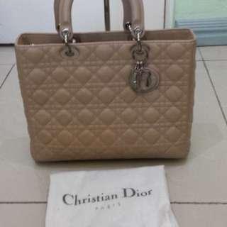 Christian Dior Bag Authentic Original