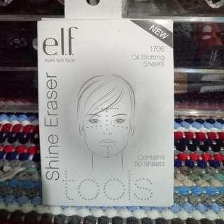 Elf Blotting Sheets