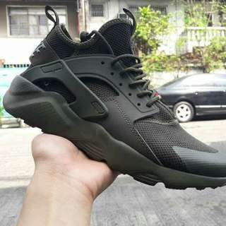 dea42637d169b 😍Huarache for Men ( Moss Green ) 😍