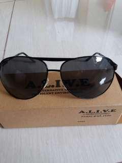 BN alive sunglasses