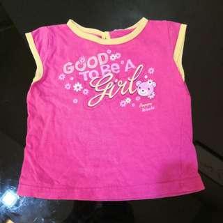 Top Girl Shirt