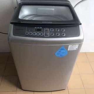 Washing machine, 7.5kg