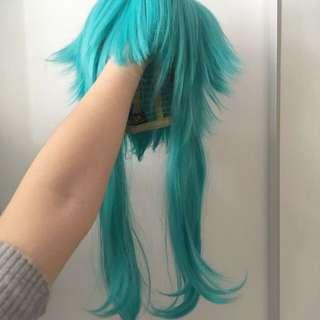 V家 Gumi假髮 cosplay wig