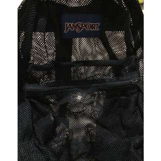 Jansport Mesh Bag