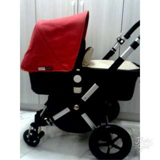 Reduce! RM1000 Bugaboo cameleon