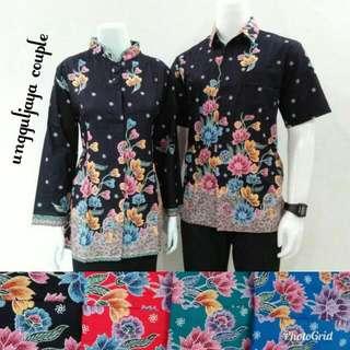 Sarimbit Batik Cap