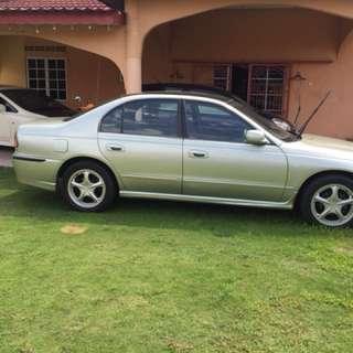 Perdana V6 year 2000