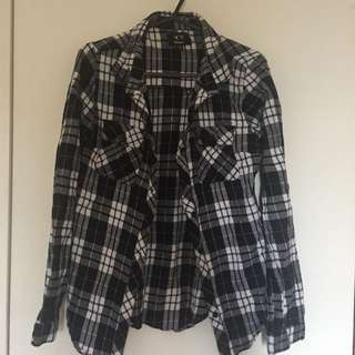 Black Flannel
