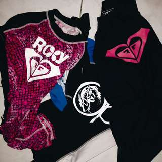 Rashguard Bundle