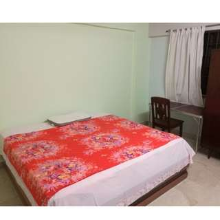 commone room near Tiong bahru