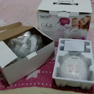 Lacte Electric BreastPump
