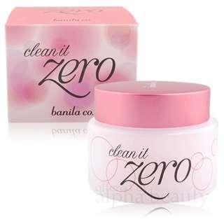Korea Banila Co. Clean it Zero 100ml