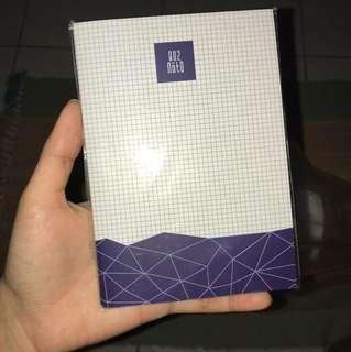 Handmade Mini Notes