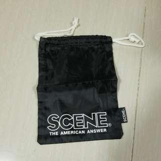 SCENE 索繩袋