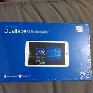 人因 DualFace 雙系統隨身電腦 (MD8050)