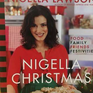 Nigella Lawson Christmas