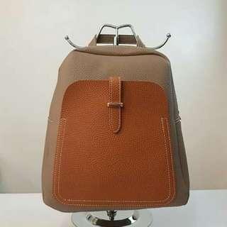 Korean Bag ( Backpack/shoulder bag)