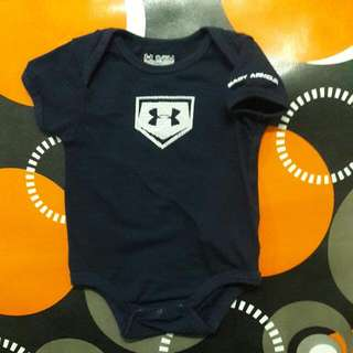 Under Armour Baby 0-6 Month