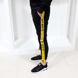 Off White Track Pants/Joggers (BRAND NEW!!!)