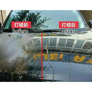 Safe Money Safe Time NEW WEICA Car High Strength Paint Protectant Coating 255ml