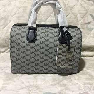 Michael Kors Mercer Duffel bag with sling