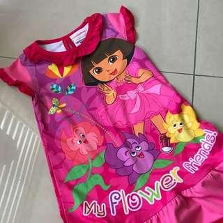 Nickelodeon original 6t dress