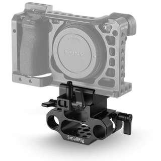 SmallRig LWS Baseplate for Sony A6500 1934. SmallRig LWS相機籠底座