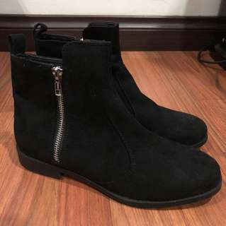 H&M women ankle boots