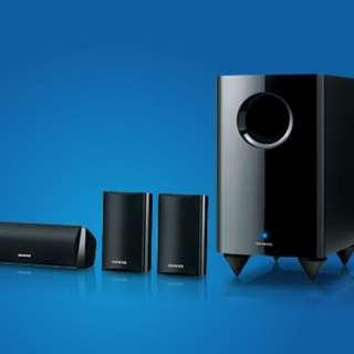 Onkyo speaker 5.1