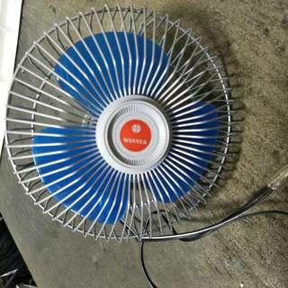 Fan for Van/Bus