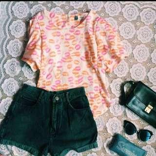 💋 blouse