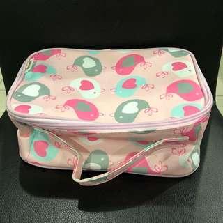 Preloved lunch box bag