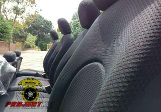 Seat read dot toyota passo for myvi