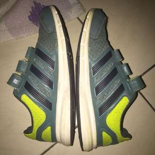 Adidas rubbershoes