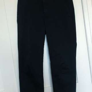 Vince Navy pants