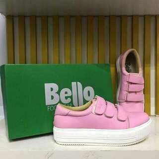 SEPATU WANITA ORGINAL/FLAT SHOES/BELLO SHOES