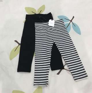 NEW Next leggings 1.5-2Y