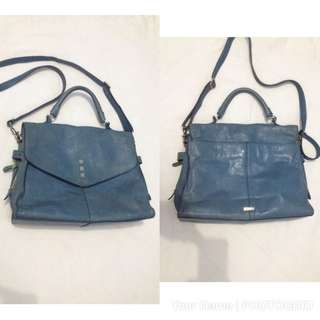 Morgan Leather Bag Original