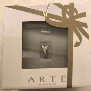Arte earring/ pendant