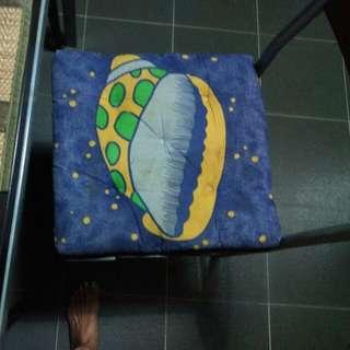 Chair pad & cushion